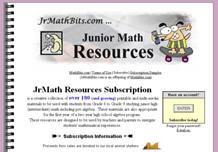 Graphiti Math Worksheets