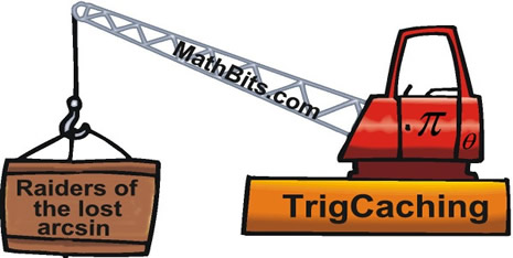 MathCaching TrigCaching Box #1